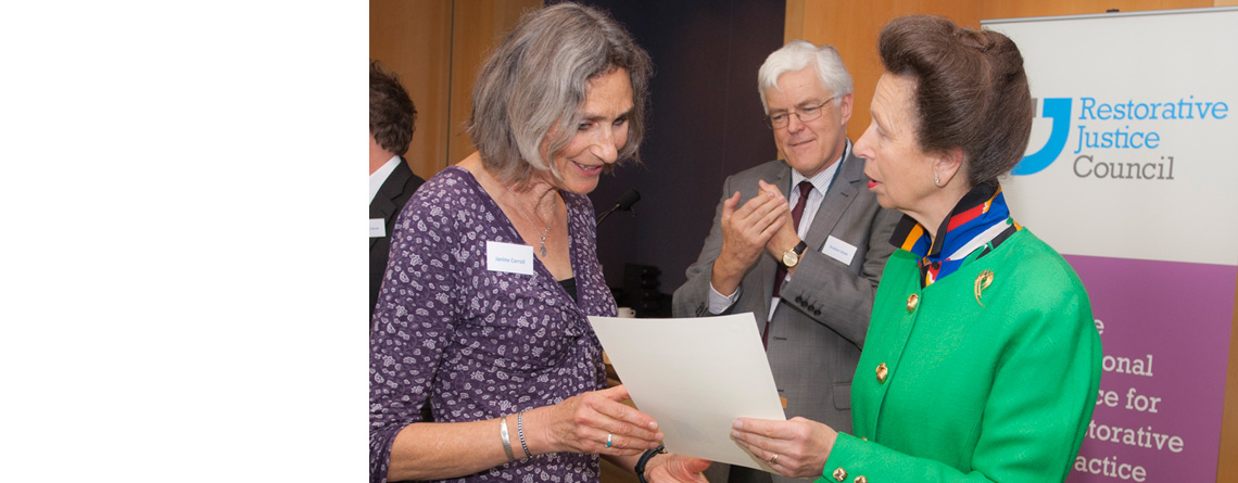 RJC Practitioner and Training Awards